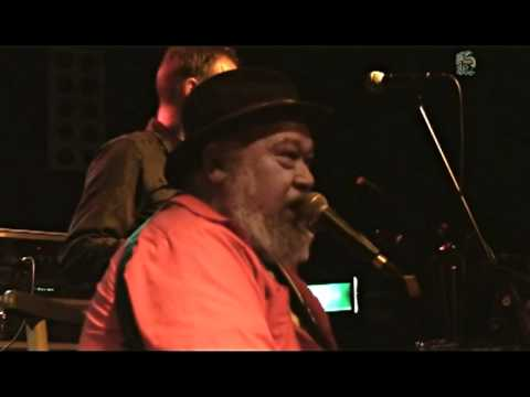El Kroppo Blues Band Live in Gorinchem (full concert)
