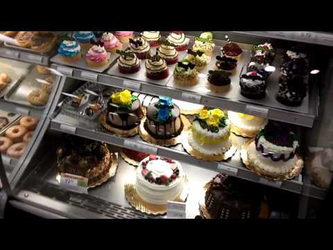PUBLIX BAKERY · West Palm Beach - FLORIDA · USA