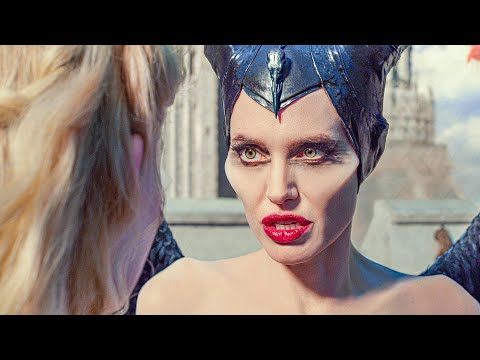 Maleficent 2 Mistress Of Evil Trailer 2 2019 Youtube