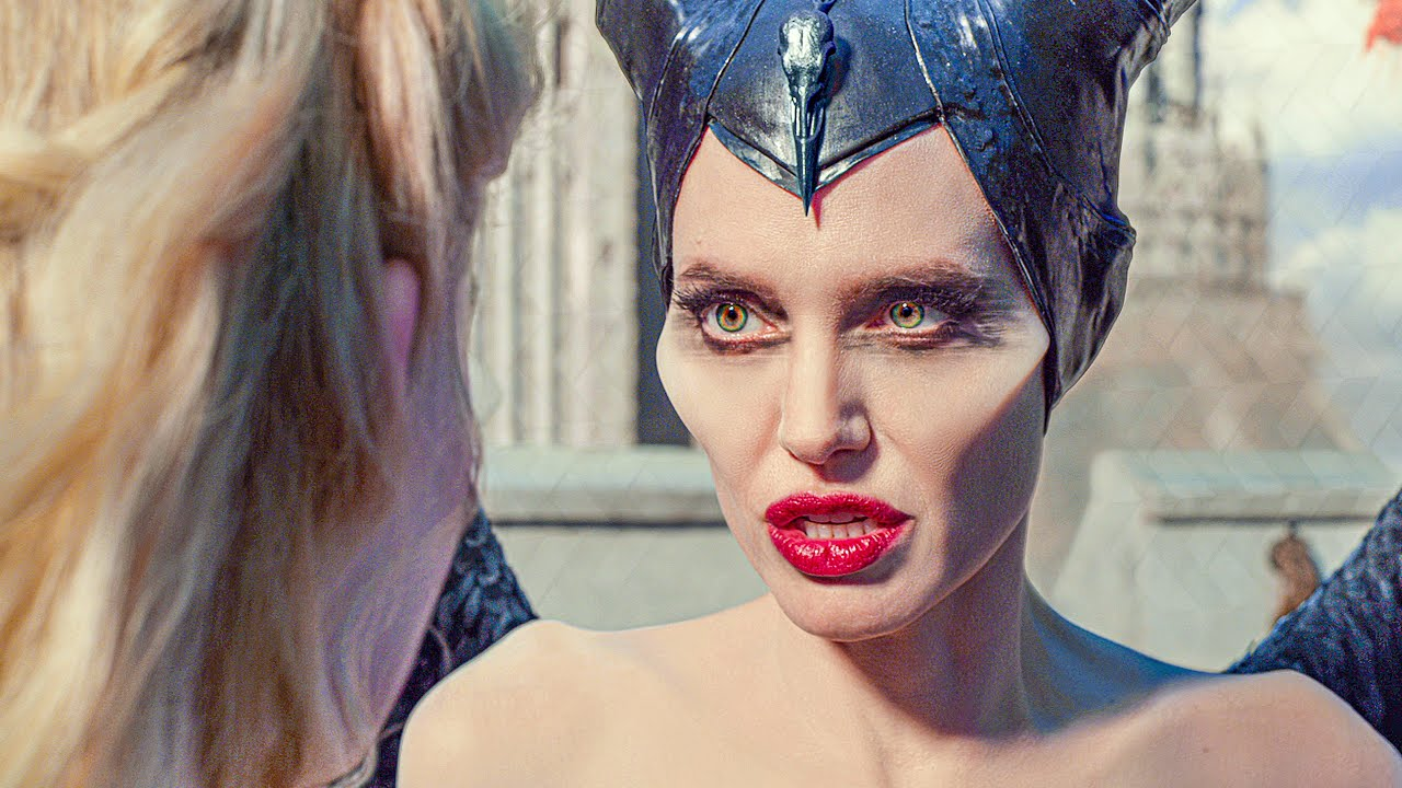 Maleficent 2 Mistress Of Evil Trailer 2 2019