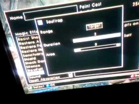<b>Morrowind</b> best <b>cheat codes</b> ever - YouTube