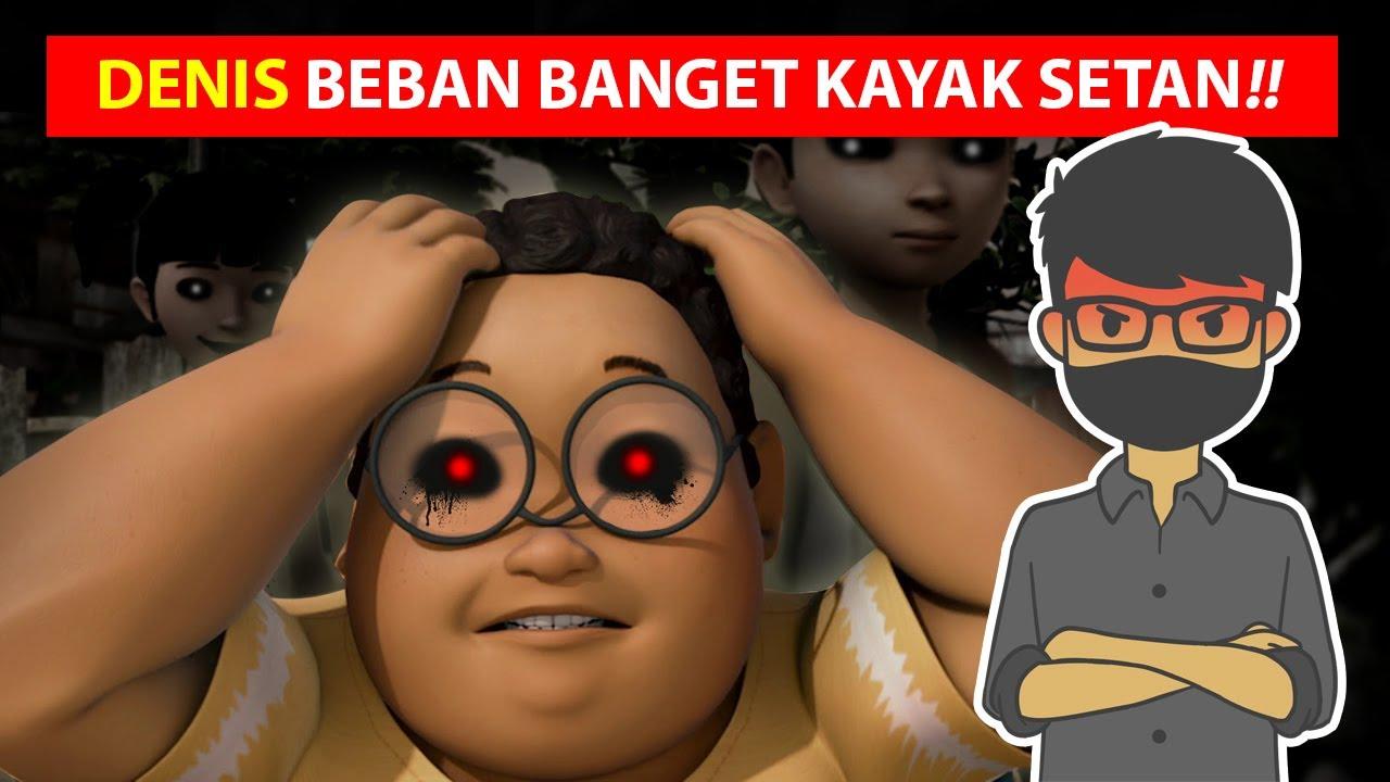 Download KENAPA DENIS BEBAN? TEORI ADIT SOPO JARWO