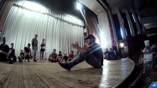 Yalta summer jam 2013 | Workshop  Midus (Style Elements Crew/Originality Stands Alone,USA)(4)