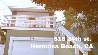 516 24th St, Hermosa Beach