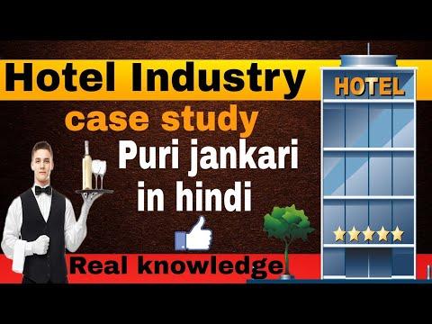 Hotel Management System Full Case Study