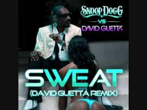 Snoop Dogg - I just wanna make you sweat (David Guetta Remix)