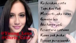 YOUNG LEX - Ga Peka Ft.Chris Celo (Video Lyric)