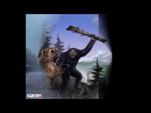 Реальные истории ,что снежный человек существует.Свидетельства  о встрече с снежным человеком/大腳怪