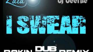 Zarah - I Swear (Dj Beenie Rokin Dubstep Remix)