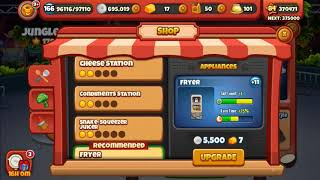 JUNGLE JOINT Season3 Episode2(S3E2) - Cooking Dash - 5STAR ALL CUSTOMERS SERVED