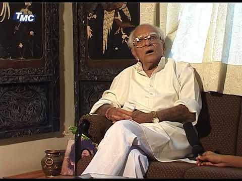 Shahikant Nanvati- Theatre Critic