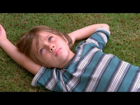 Boyhood (Starring Ethan Hawke & Patricia Arquette) Movie Review
