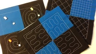 Free Motion Quilting Tools And Tips