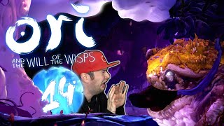 ORI AND THE WILL OF THE WISPS 🦉 #14: Zombie-Kröte Kwolok