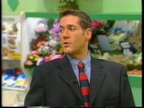 Dale Winton's Supermarket Sweep (6 December 1995)
