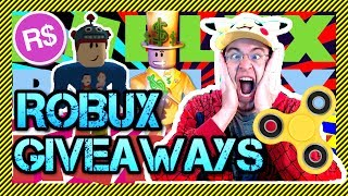 🔴 ROBLOX LIVE STREAM 🔴- Collab with Hiptsum5 AJ - PBB and other games - ROBUX RAFFLES!