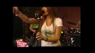 Helena Paparizou - Iparhi Logos (Megalicious Chart Live)