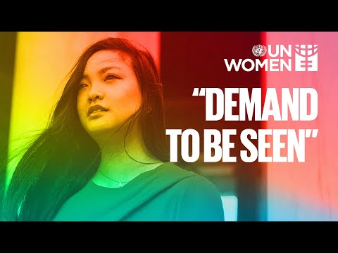 Bringing equality to rape survivors under the law | Generation Equality Rising