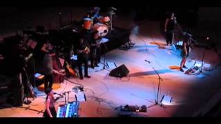Dirty Projectors - 'Beautiful Mother' (partial recording) - Carnegie Hall - NYC - 1/11/13