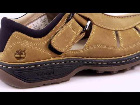 Timberland Altamont Fisherman For Men