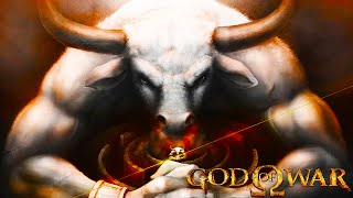 Download Video GOD OF WAR 1: GOD MODE - Bichinho Doméstico de ARES - BOSS #13 MP3 3GP MP4