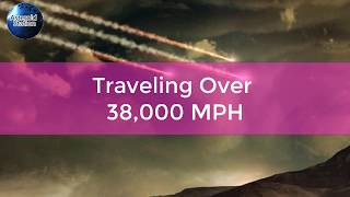 Asteroid (2019 SL7) | 38,000 MPH Asteroid Will Pass Earth On October 9, 2019