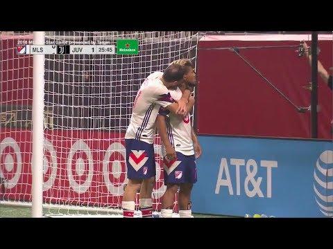 HIGHLIGHTS: MLS All-Stars vs Juventus