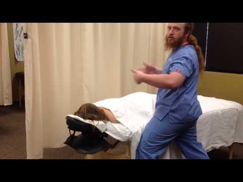 Globe University Basic Massage Training