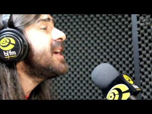 DANIEL MERINO - 'Me perdí al final' (bifm)
