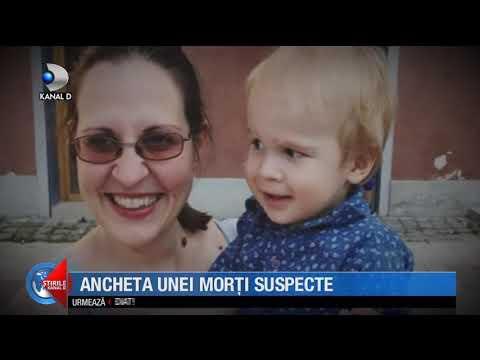 Stirile Kanal D (23.10.2018) - Incompetenta medicilor! Ancheta unei morti suspecte! Editie COMPLETA