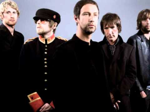 The Rifles - Coming Home