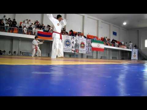 ITF Yerevan Cup Hayk Hakobyan