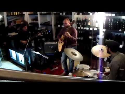 Bernardo Viviano Jazz Trio (Full Concert)