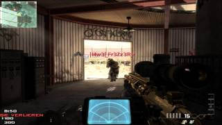 CoD MW3: Gameplay (German/Deutsch) | PC/Steam |