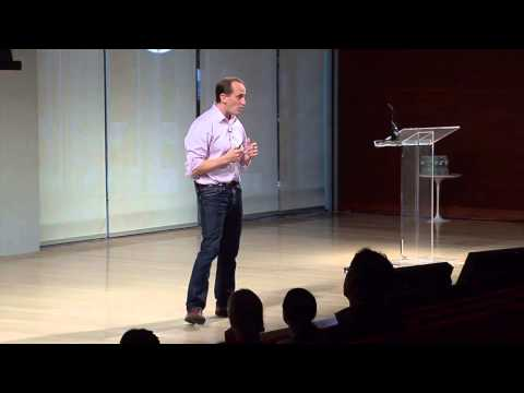Shake Shack CEO Randy Garutti at Entrepreneurship Summit NYC ...