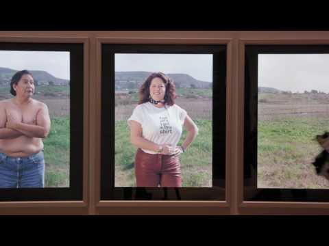 Shelley Niro, visual artist and 2017 Canada Council laureate - a film by Karen Chapman
