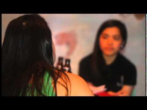 A FROSTY INSTITUTION: Isang Dokumentaryo tungkol sa Prostitusyon