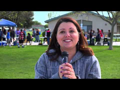Hilmar Middle School Market Day 2016