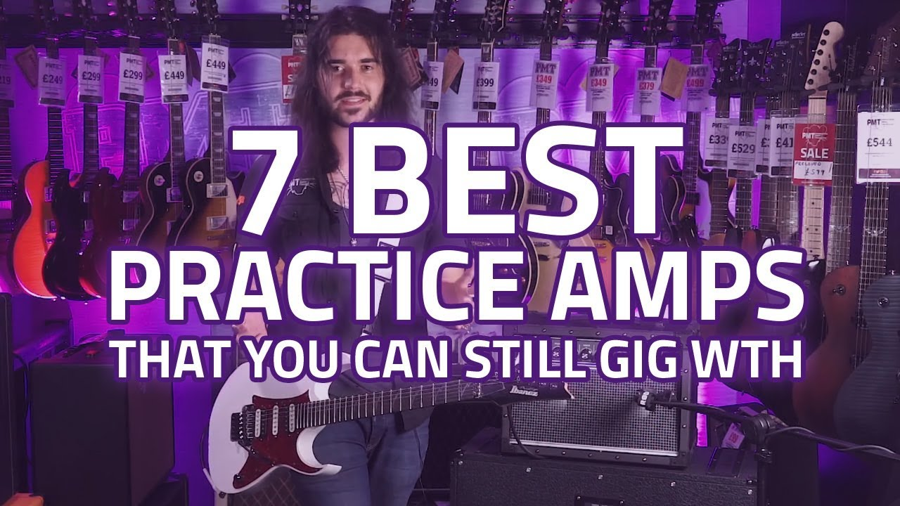 The 7 Best Practice Guitar Amps Affordable Gigging Is It Ok To Put A Solid State Pedal Through Valve Amp Geekchat