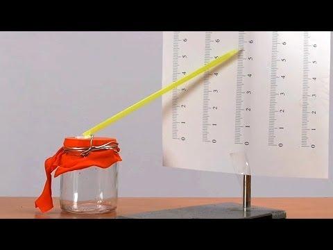 Cara Membuat Termometer Sederhana   Doovi