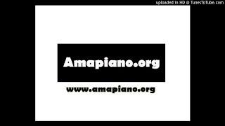 Angifuni Umjolo Amapiano Song