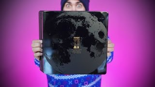 Final Fantasy XV Limited Edition PS4 Unboxing!