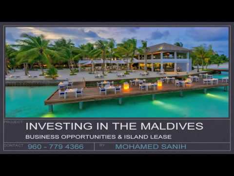 Why Invest in the Maldives?