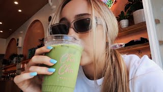 BEING A BASIC LA GIRL FOR A DAY