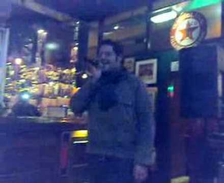 filling station karaoke