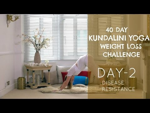 day-2:-disease-resistance---the-40-day-kundalini-yoga-weight-loss-challenge-w/-mariya