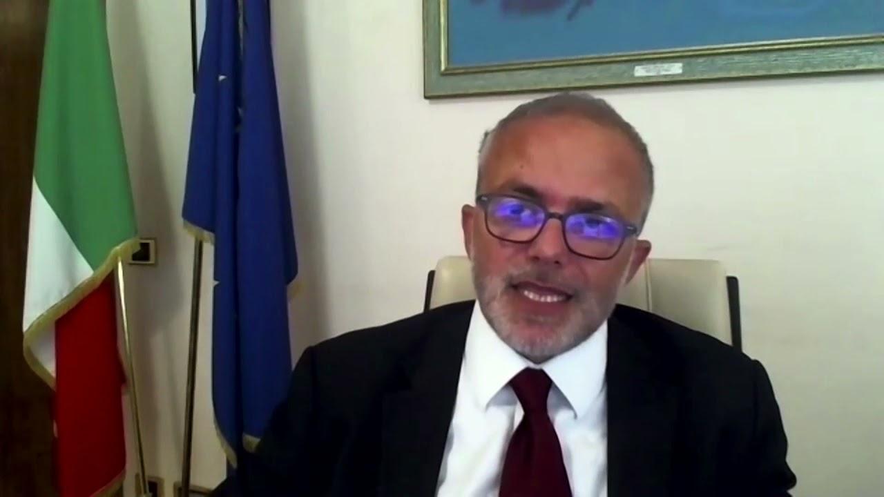 FNEC21: intervista a Ernesto Maria Ruffini