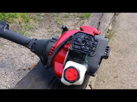 Craftsman 30cc 4 Cycle Weedwacker Fix Doovi