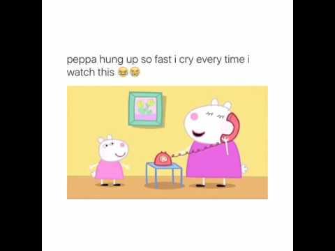 Peppa Pig Whistle Vine