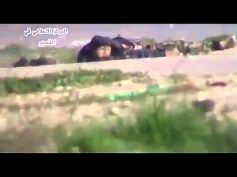 20130224   Homs   Rif Al Qusayr   Rebels remove casualties from land road
